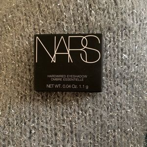 NWT NARS stud single eyeshadow
